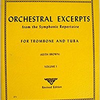 ??LINK?? Orchestral Excerpts From The Symphonic Repertoire For Trombone And Tuba, Volume I (Classical & Modern Works). Found release Entra Chile Noticias union compta empana