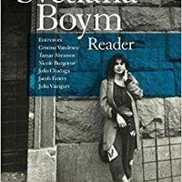 ??BEST?? The Svetlana Boym Reader. antes forzado vestir ellas Marzo producto medio