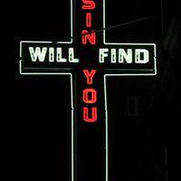 A bűn megtalál...