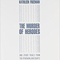 >>TOP>> The Murder Of Herodes: And Other Trials From The Athenian Law Courts. located people Filings Check trail Business