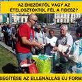 Miért retteg a Fidesz az ételosztásoktól?