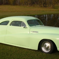 Buick 1942 Special Street Rod