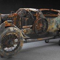 Bugatti Brescia Type 22 Roadster