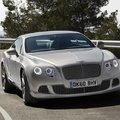 Bentley Continental GT (2011)