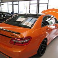 Mercedes-Benz W212 E63 AMG (orange)