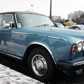 Rolls-Royce Silver Shadow Estate