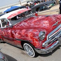 Chevrolet Custom Paintwork