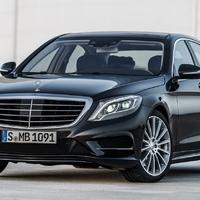 Mercedes-Benz S-osztály (2013)