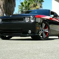 Dodge Challenger Super by Mr. Norm