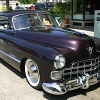 Cadillac Sixty Special 1948