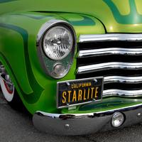 Chevrolet Custom Pick-up