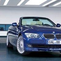 BMW Alpina B3S Biturbo Convertible