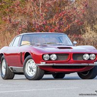 Iso Grifo 7-litri