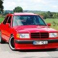 Mercedes-Benz W201 190 E Brabus 3,6 S