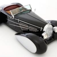 Delahaye Bella Figura Bugnotti Type 57S Roadster