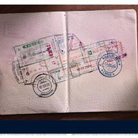 Kitekintő: a legjobb autós reklámok - Land Rover Defender