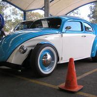 VW Bug Custom Hotrod