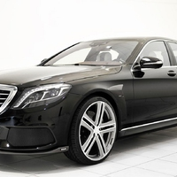 Mercedes-Benz 850 6,0 Biturbo iBusiness by Brabus