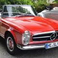 Mercedes-Benz (W113) 230 SL