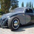 Volkswagen Bogár V8
