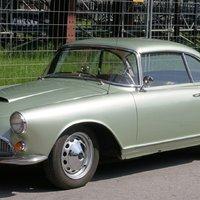 Auto-Union 1000 SP Coupe