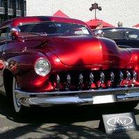 Mercury Custom Lead Sled