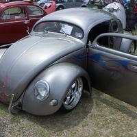 VW Bogár / Beetle Chop Head