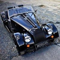 Morgan 4/4 75th Anniversary Edition