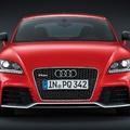 Audi TT RS Plus Coupe