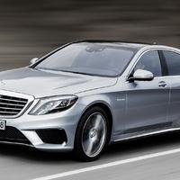 BREAKING NEWS: Mercedes-Benz W222 S63 AMG - első hivatalos fotók!