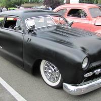 Ford Custom (1950)