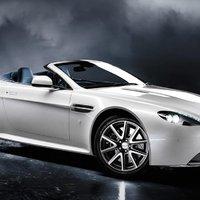 Aston Martin V8 Vantage S Cabriolet
