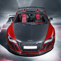 Audi R8 GT S Roadster by ABT