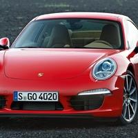 Porsche 911 Carrera 2012 (991)