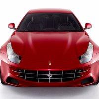 Ferrari Four (FF)
