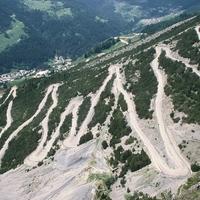 Kitekintő: a legszebb alpesi hágók - Passo Torri di Fraele (1.941 m)