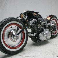 Kitekintő: a világ legszebb motorkerékpárjai - Cyril's Rock'n Bike