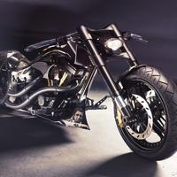 Kitekintő: a világ legszebb motorkerékpárjai - Hamann Soltador
