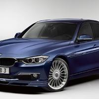 BMW Alpina B3 Bi-Turbo