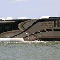 Kitekintő: lakás az autóban (motor homes) - Terra Wind Amphibious Motorcoach