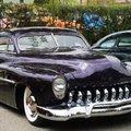 Mercury Eight Custom Lead Sled