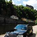 Mercedes-Benz (W124) E60 AMG