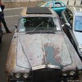 Rolls-Royce Silver Shadow Rat Look