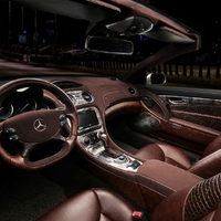 Mercedes-Benz SL by Vilner