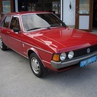 Volkswagen Passat I GLS 1.6