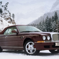 Bentley Azure Final Series