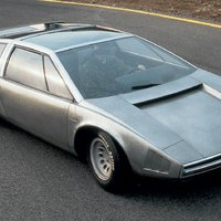 Alfa Romeo Iguana by Ital Design (Giugiaro)