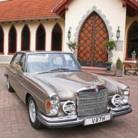 Mercedes-Benz (W109) 300 SEL 6,3