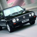 Volkswagen Golf Citi 1,8i