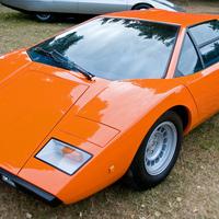 Lamborghini Countach LP400 - 2